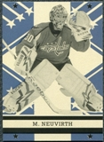 2011/12 Upper Deck O-Pee-Chee Retro #166 Michal Neuvirth