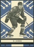 2011/12 Upper Deck O-Pee-Chee Retro #178 David Jones