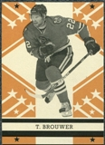 2011/12 Upper Deck O-Pee-Chee Retro #188 Troy Brouwer