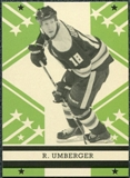 2011/12 Upper Deck O-Pee-Chee Retro #189 R.J. Umberger