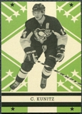 2011/12 Upper Deck O-Pee-Chee Retro #205 Chris Kunitz