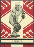 2011/12 Upper Deck O-Pee-Chee Retro #211 Jason Arnott
