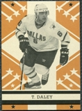 2011/12 Upper Deck O-Pee-Chee Retro #228 Trevor Daley