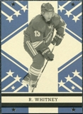 2011/12 Upper Deck O-Pee-Chee Retro #230 Ray Whitney