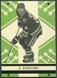 2011/12 Upper Deck O-Pee-Chee Retro #241 Alexandre Burrows