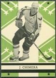 2011/12 Upper Deck O-Pee-Chee Retro #253 Jason Chimera