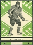 2011/12 Upper Deck O-Pee-Chee Retro #257 Mathieu Perreault