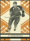 2011/12 Upper Deck O-Pee-Chee Retro #268 Alex Pietrangelo