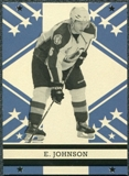 2011/12 Upper Deck O-Pee-Chee Retro #286 Erik Johnson