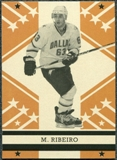 2011/12 Upper Deck O-Pee-Chee Retro #288 Mike Ribeiro