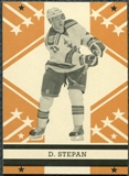 2011/12 Upper Deck O-Pee-Chee Retro #292 Derek Stepan