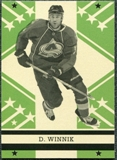 2011/12 Upper Deck O-Pee-Chee Retro #301 Daniel Winnik