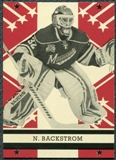 2011/12 Upper Deck O-Pee-Chee Retro #311 Niklas Backstrom