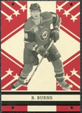 2011/12 Upper Deck O-Pee-Chee Retro #319 Brent Burns