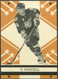 2011/12 Upper Deck O-Pee-Chee Retro #328 Teddy Purcell