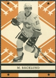 2011/12 Upper Deck O-Pee-Chee Retro #332 Mikael Backlund