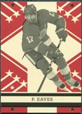 2011/12 Upper Deck O-Pee-Chee Retro #339 Patrick Eaves