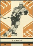 2011/12 Upper Deck O-Pee-Chee Retro #344 Jamal Mayers