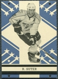2011/12 Upper Deck O-Pee-Chee Retro #358 Ryan Suter