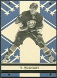 2011/12 Upper Deck O-Pee-Chee Retro #374 Ty Wishart