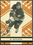 2011/12 Upper Deck O-Pee-Chee Retro #376 Matt Moulson