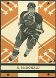 2011/12 Upper Deck O-Pee-Chee Retro #388 Andy McDonald
