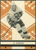 2011/12 Upper Deck O-Pee-Chee Retro #392 Arron Asham