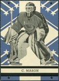 2011/12 Upper Deck O-Pee-Chee Retro #398 Chris Mason