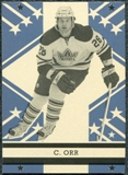 2011/12 Upper Deck O-Pee-Chee Retro #402 Colton Orr