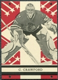 2011/12 Upper Deck O-Pee-Chee Retro #403 Corey Crawford