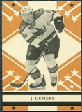 2011/12 Upper Deck O-Pee-Chee Retro #412 Jason Demers