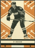2011/12 Upper Deck O-Pee-Chee Retro #416 Peter Regin