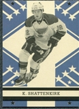 2011/12 Upper Deck O-Pee-Chee Retro #418 Kevin Shattenkirk