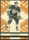 2011/12 Upper Deck O-Pee-Chee Retro #424 Matt Cooke