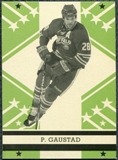 2011/12 Upper Deck O-Pee-Chee Retro #425 Paul Gaustad