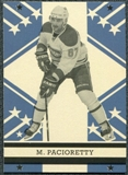 2011/12 Upper Deck O-Pee-Chee Retro #446 Max Pacioretty