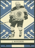 2011/12 Upper Deck O-Pee-Chee Retro #450 Johnny Boychuk