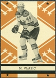 2011/12 Upper Deck O-Pee-Chee Retro #456 Marc-Edouard Vlasic
