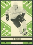 2011/12 Upper Deck O-Pee-Chee Retro #469 Jason Blake