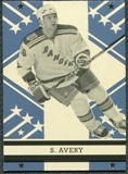 2011/12 Upper Deck O-Pee-Chee Retro #494 Sean Avery