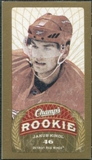 2009/10 Upper Deck Champ's Mini Blue Backs #101 Jakub Kindl RC