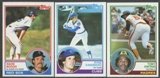 1983 Topps Baseball Complete Set (NM-MT)
