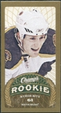 2009/10 Upper Deck Champ's Mini Blue Backs #112 Byron Bitz RC