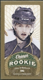 2009/10 Upper Deck Champ's Mini Blue Backs #113 Cal O'Reilly RC