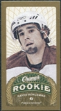 2009/10 Upper Deck Champ's Mini Blue Backs #117 David Schlemko RC