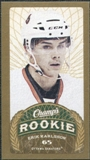 2009/10 Upper Deck Champ's Mini Red Backs #123 Erik Karlsson RC