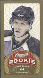 2009/10 Upper Deck Champ's Mini Blue Backs #127 Lars Eller RC