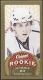 2009/10 Upper Deck Champ's Mini Red Backs #136 Jay Beagle RC