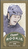 2009/10 Upper Deck Champ's Mini Blue Backs #137 Jay Rosehill RC
