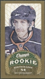 2009/10 Upper Deck Champ's Mini Blue Backs #149 Kurtis McLean RC